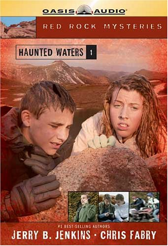 9781589268562: Haunted Waters (Red Rock Mysteries)