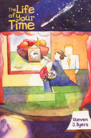 The Life of Your Time: Steven Byers