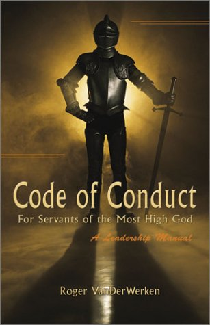 9781589300576: Code of Conduct