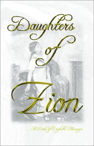 Daughters of Zion: Marilyn Yarnell