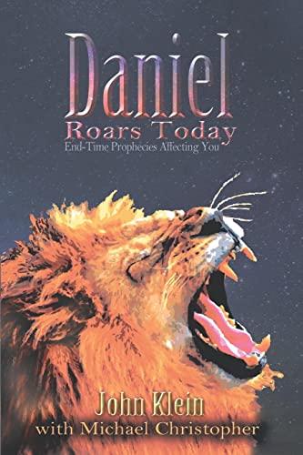 9781589302990: Daniel Roars Today
