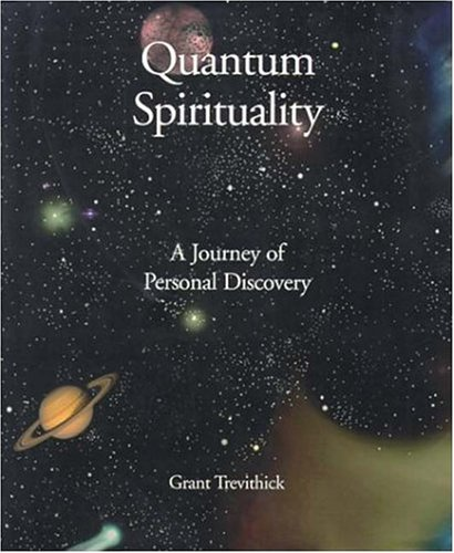 9781589370906: Quantum Spirituality: A Journey of Personal Discovery