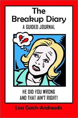 9781589392601: The Breakup Diary