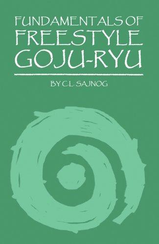 9781589396005: Fundamentals of Freestyle Goju-Ryu