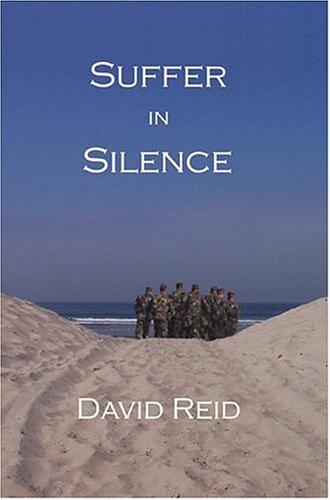 9781589396494: Suffer in Silence
