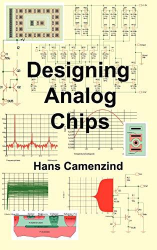 9781589397187: Designing Analog Chips