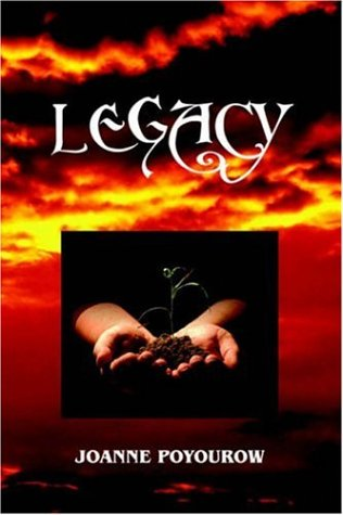 9781589397897: Legacy: A Story of Hope for a Time of Environmental Crisis