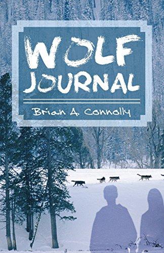 9781589397941: Wolf Journal