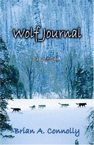 9781589397958: Wolf Journal