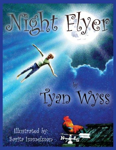 9781589399167: Night Flyer