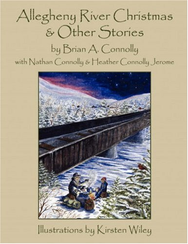9781589399921: Allegheny River Christmas and Other Stories