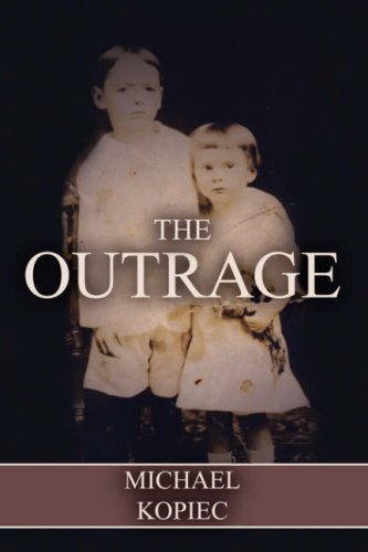 9781589399990: The Outrage