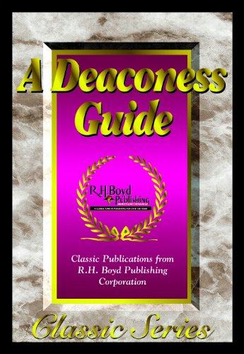 A Deaconess Guide (Classic): None