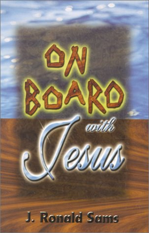 On Board with Jesus