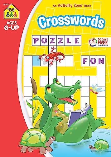 Crosswords Deluxe Activity Zone: Joan Hoffman, John