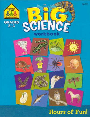9781589473171: Big Science Workbook