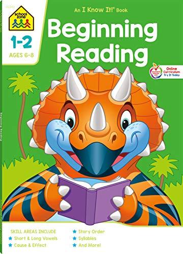 9781589473379: Beginning Reading 1-2