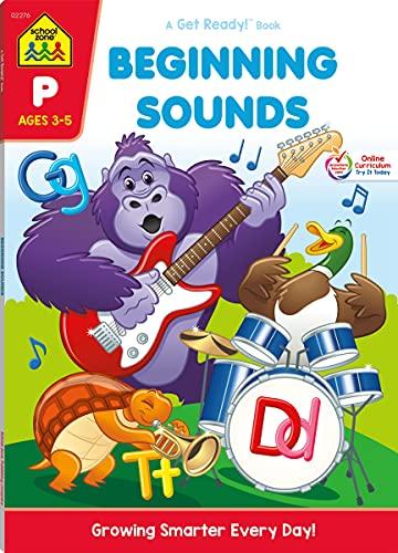 Beginning Sounds: Gregorich, Barbara