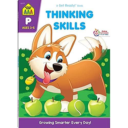 Thinking Skills: Carmona, Lisa; Hoffman,