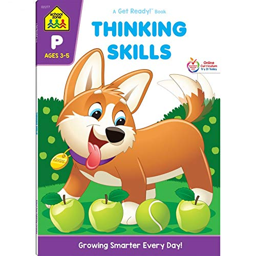 9781589473508: Thinking Skills