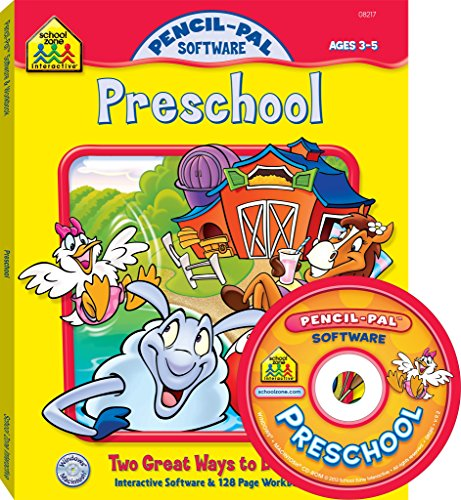 Preschool: Barbara Gregorich; Lisa