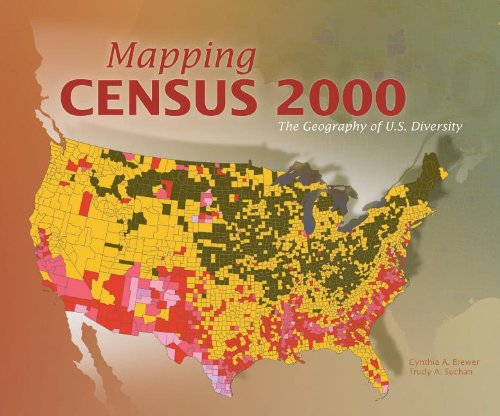 9781589480148: Mapping Census 2000