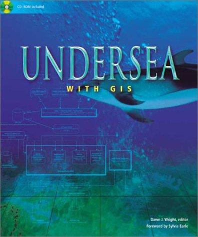 9781589480162: Undersea with GIS
