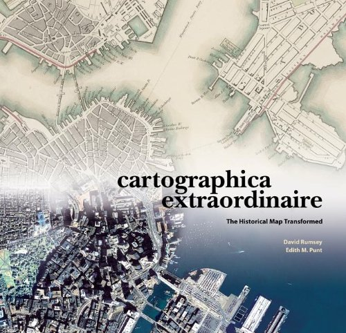 9781589480445: Cartographica Extraordinaire: The Historical Map Transformed