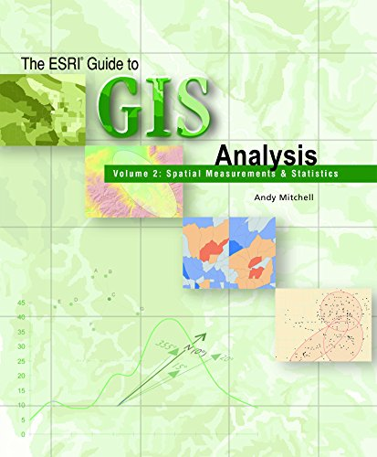 The ESRI Guide to GIS Analysis Vol.: Andy Mitchell