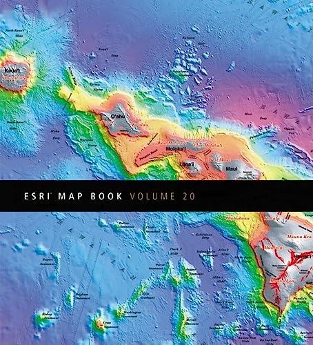 9781589481336: ESRI Map Book: Volume 20 (ESRI Map Books)