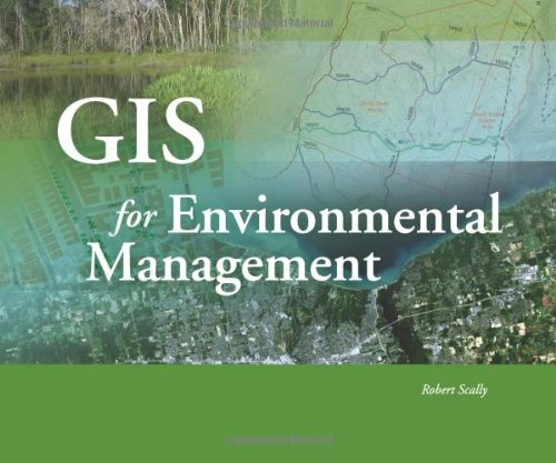 9781589481428: GIS for Environmental Management