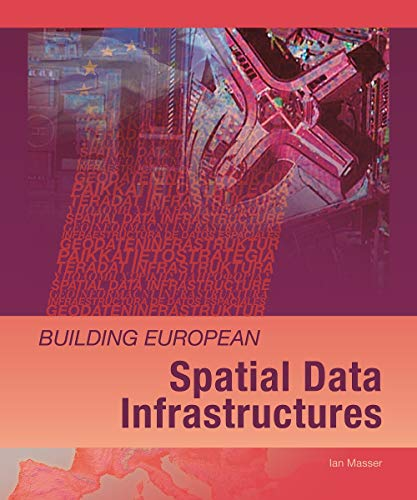 9781589481657: Building European Spatial Data Infrastructures