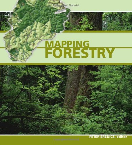 Mapping Forestry (Mapping Industries)