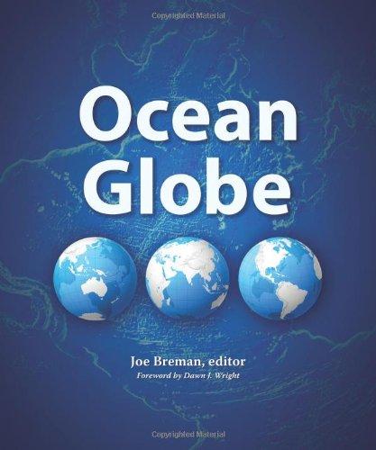 9781589482197: Ocean Globe