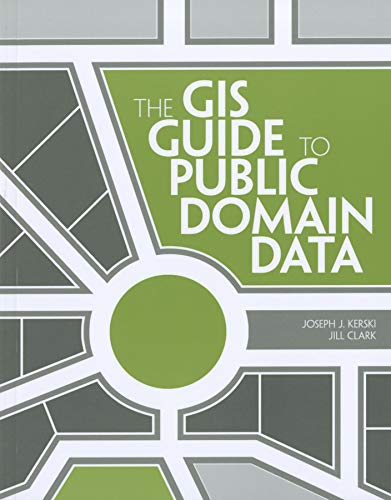 9781589482449: The GIS Guide to Public Domain Data