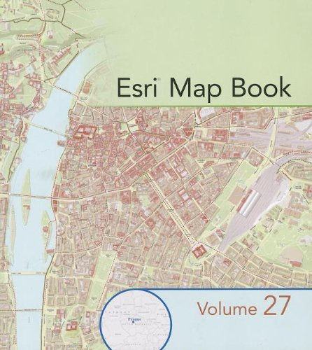 Esri Map Book, Volume 27