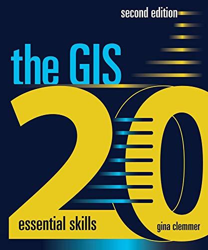 9781589483224: The GIS 20: Essential Skills