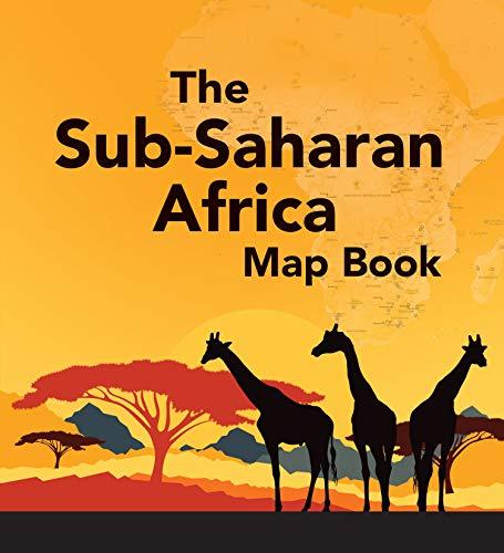 9781589483385: The Sub-Saharan Africa Map Book