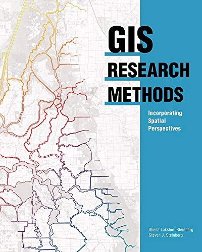 9781589483781: GIS Research Methods: Incorporating Spatial Perspectives