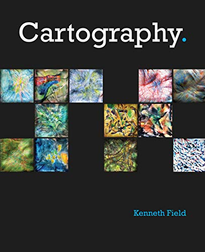 9781589484399: CARTOGRAPHY