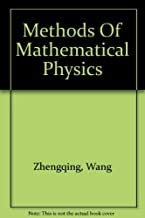 9781589490451: Methods Of Mathematical Physics