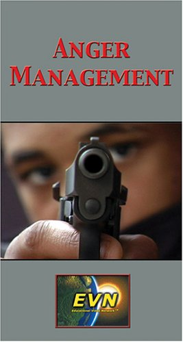 9781589500136: Anger Management (Instructional Tape) [VHS]