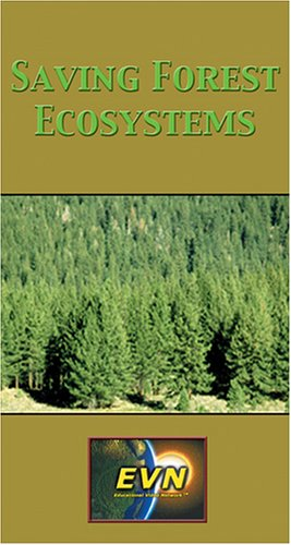 9781589500976: Saving Forest Ecosystems [VHS]
