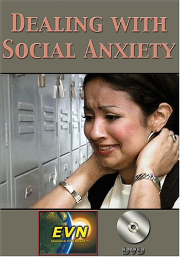 9781589501485: Dealing with Social Anxiety DVD