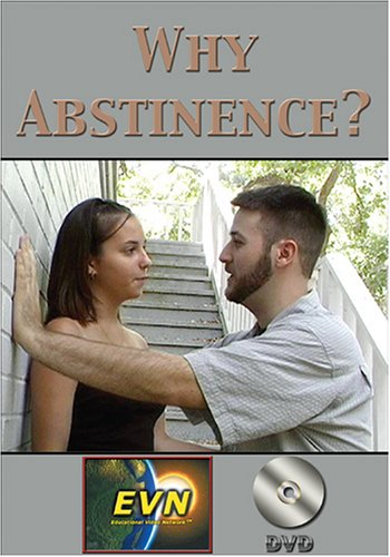 9781589501584: Why Abstinence? DVD