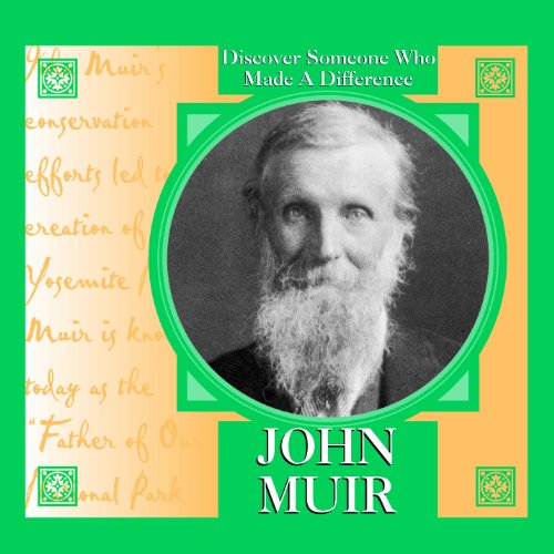 John Muir (People Who Made a Difference): David Armentrout, Patricia