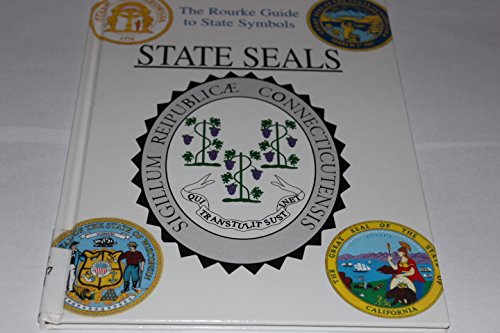 State Seals: The Rourke Guide to State Symbols: David Armentrout