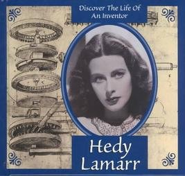 9781589521193: Hedy Lamarr (Discover the Life of an Inventor)