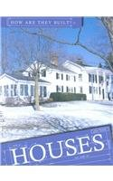 Houses (How Are They Built?) (9781589521377) by Lynn M Stone