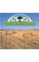 Cultivos de La Granja (Vida en la: Stone, Lynn M.